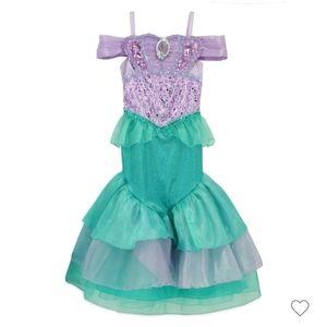 🧜♀️ Disney Ariel Costume